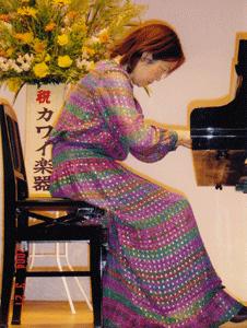 葵区のピアノ教室