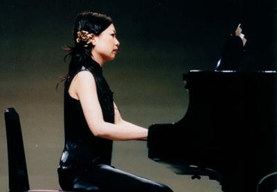 焼津のピアノ教室