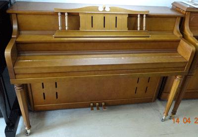 カワイ中古ピアノ