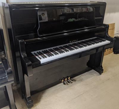 中古ピアノ